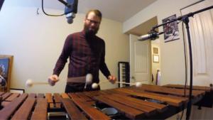 VSO - Day of Music - Marimba Evolved