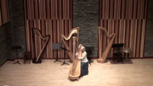 VSO - Day of Music - Mozetich: Songs of Nymphs