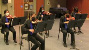 VSO - Day of Music - European Symphonic Dances