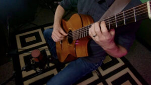 """VSO - Day of Music - """"Western Skies"""" // Four New Pieces for Solo Guitar"""
