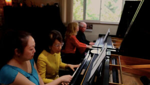 VSO - Day of Music - Romantic Masterpieces for Piano Quartet