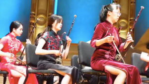 VSO - Day of Music - Beautiful Melodies from China