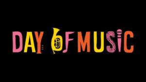 VSO - Day of Music - A little bluesy jazz