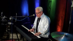 VSO - Day of Music - JUNO winner – Mohawk Blues Piano Man