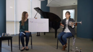 VSO - Day of Music - VSO Connects: Meet an Aspiring Musician