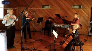 VSO - Day of Music - Baroque Favourites