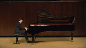 VSO - Day of Music - Scriabin and Rachmaninoff