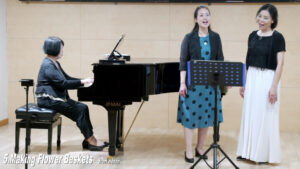VSO - Day of Music - Chinese Folk songs' Album