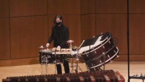 VSO - Day of Music - UBC Percussion Ensemble Virtual Showcase