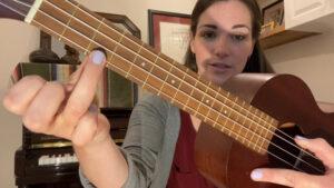 VSO - Day of Music - Ukulele with Rachel