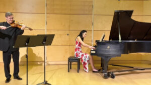VSO - Day of Music - Journey of Chinese Folk Songs